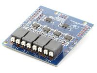 MAX31856 Thermocouple Sensor Arduino Shield (4ch, Weidmuller PUSH IN)